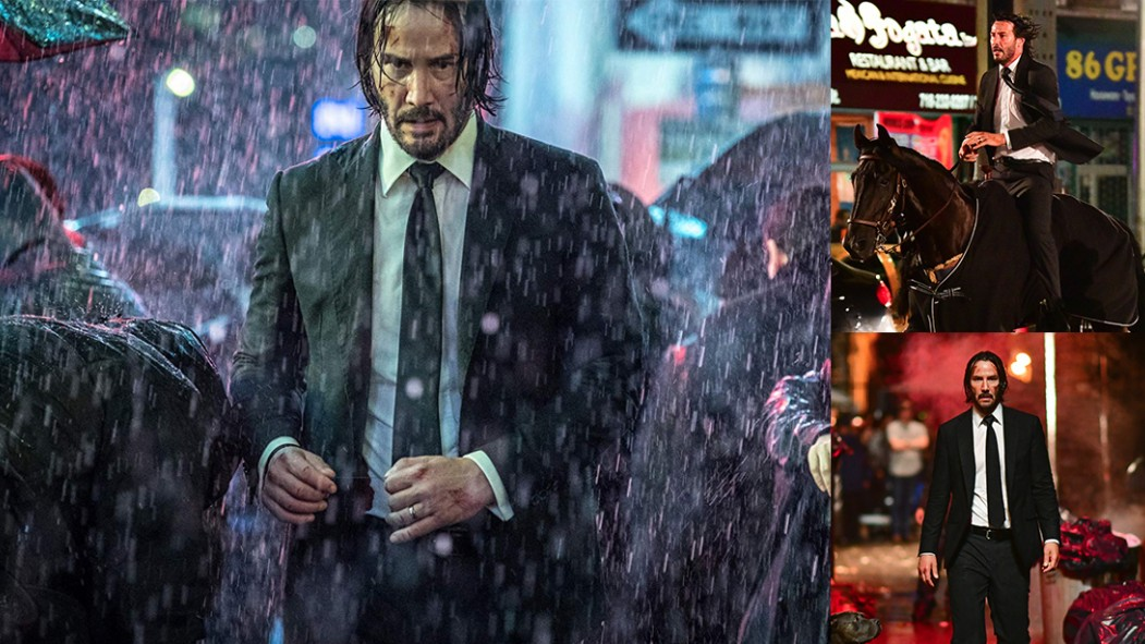 Everything You Need to Know About 'John Wick Chapter 3 Parabellum' thumbnail