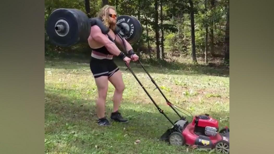 Flexonline Muscle Fitness