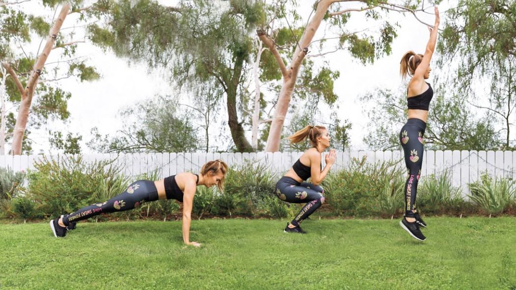 6 Fitness Stars Share Their Best Advice for Beginners thumbnail