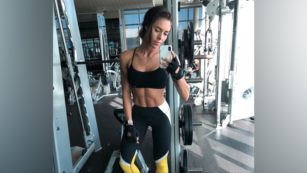 Fitness Blogger Kelsey Wells thumbnail