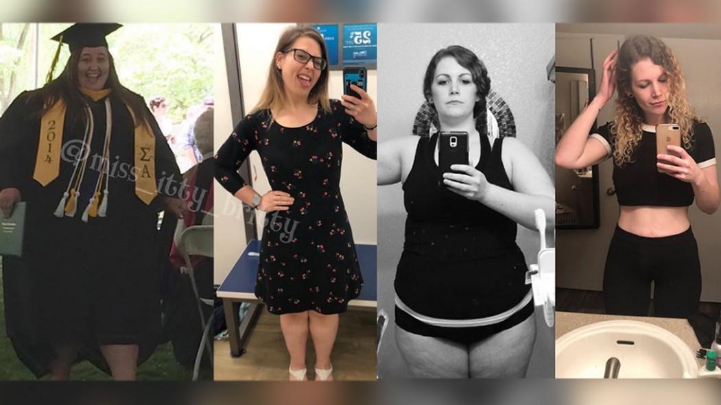 10 Incredible Instagram Keto Transformations  thumbnail