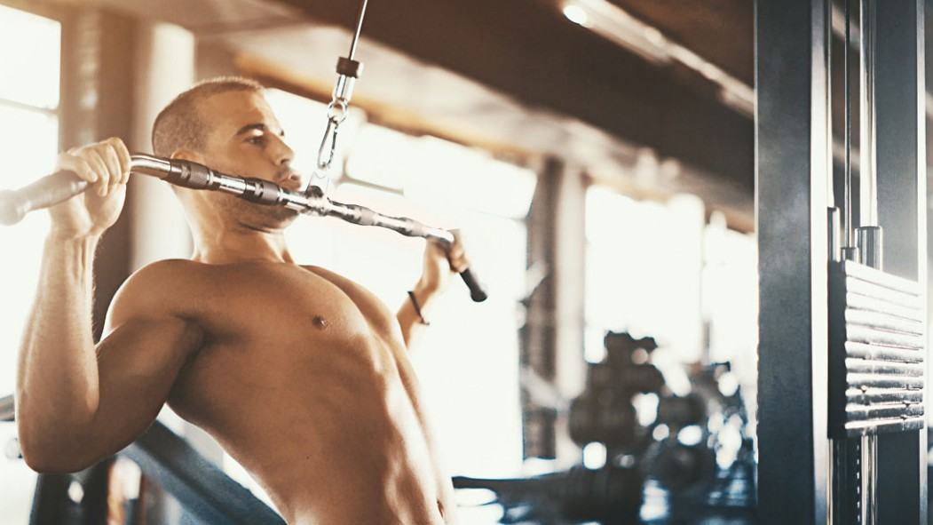 The Best Exercise Supersets to Bulk up Your Back thumbnail