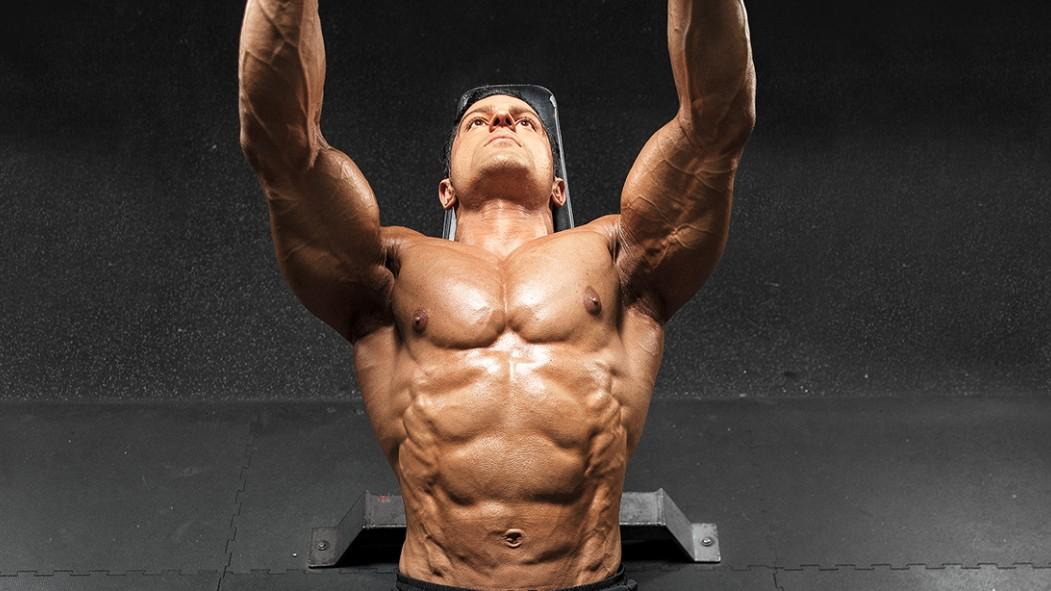 8 Brutal Chest-training Methods for Bigger Pecs thumbnail