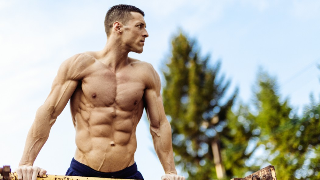 Man Working Out thumbnail