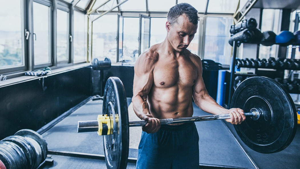 4 Compound Moves for Massive Biceps and Triceps thumbnail