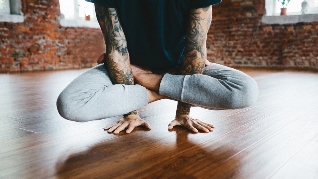 Practicing Yoga Might Keep Your Brain Healthy thumbnail