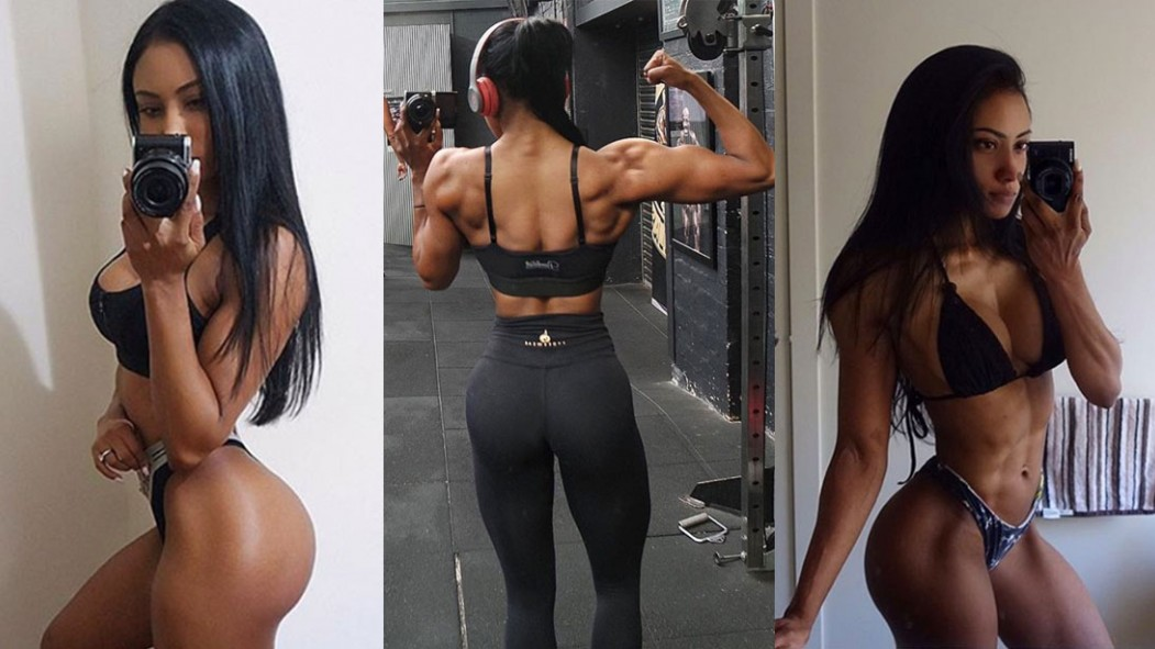 Gym Crush: Melissa Carver  thumbnail