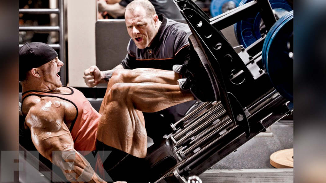 Everything You Need to Know About High-Rep Training thumbnail
