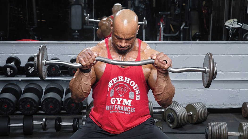 4 Moves for Huge Arms and Killer Grip Strength thumbnail