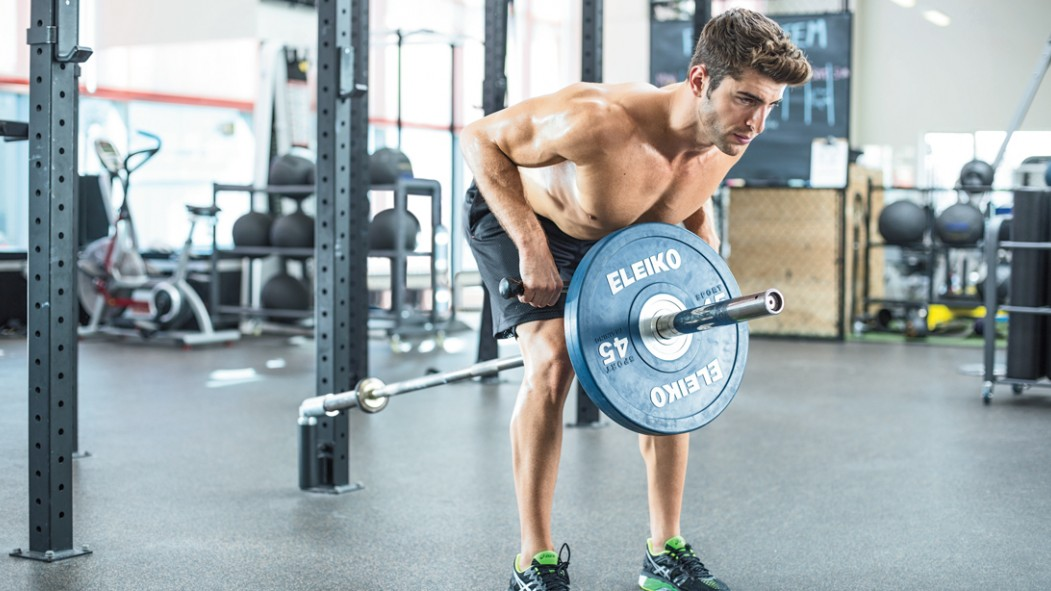 The 4-Week Anterior and Posterior Split Workout Plan thumbnail