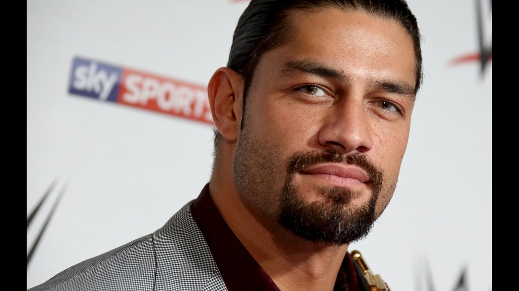 WWE Twitter Reactions to Roman Reigns thumbnail
