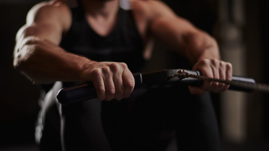 Indoor Rowing thumbnail