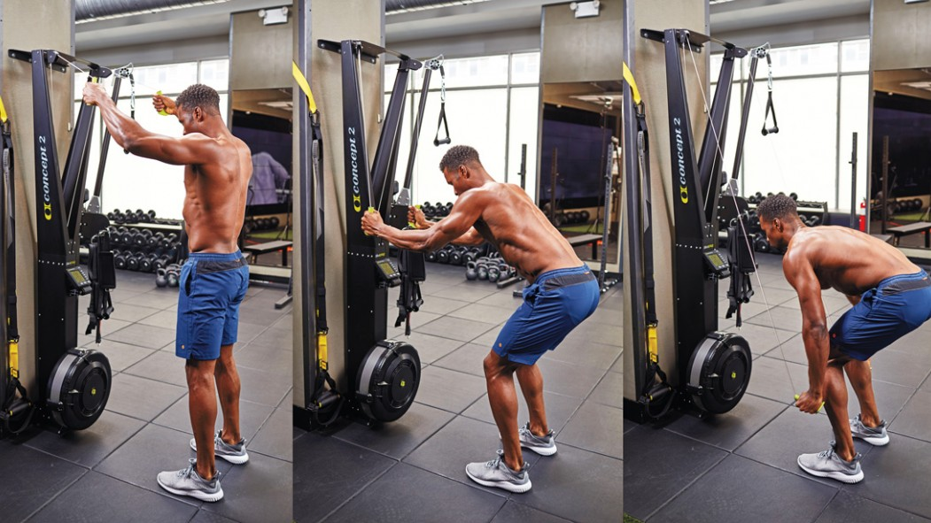 Improve your Posture and Your Cardiovascular With The SkiErg thumbnail
