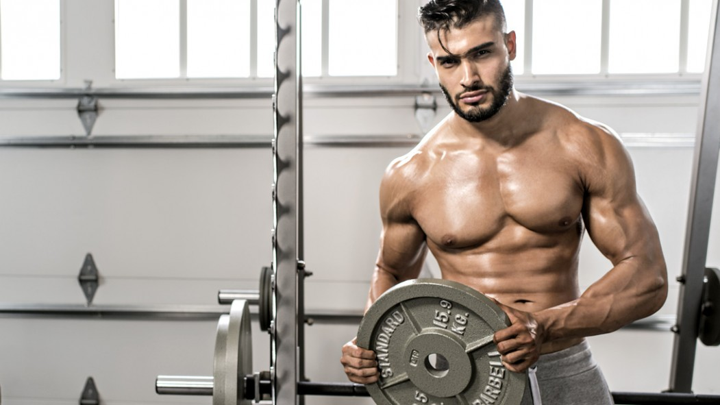 The Stay Home, Get Ripped Workout thumbnail