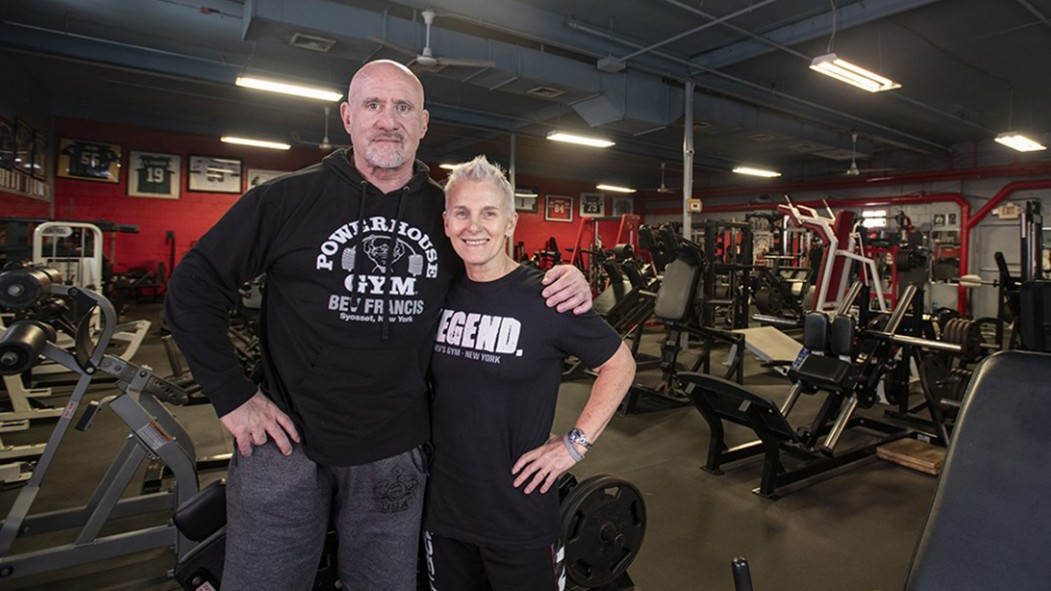 How the Bev Francis Powerhouse Gym Became an Iconic Bodybuilding Mecca thumbnail