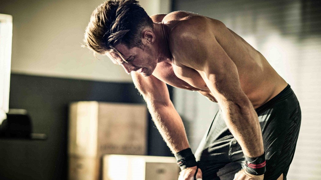 7 Sure Signs You're Overtraining thumbnail