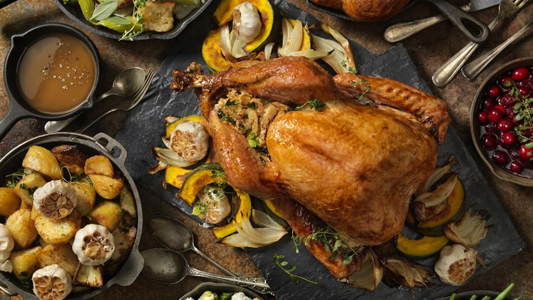 Thanksgiving Dinner  thumbnail