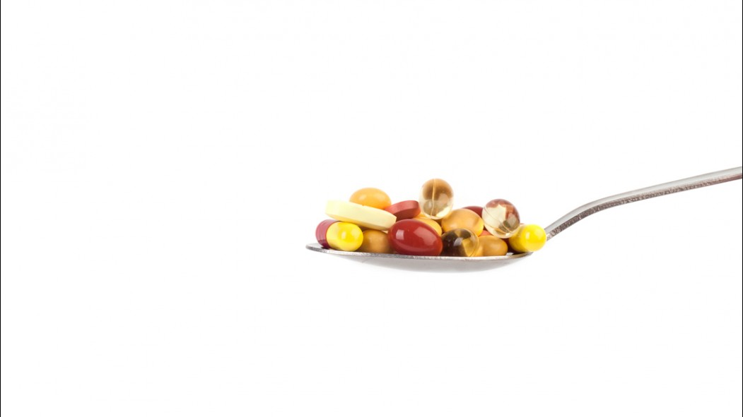 Vitamins in a Spoon thumbnail