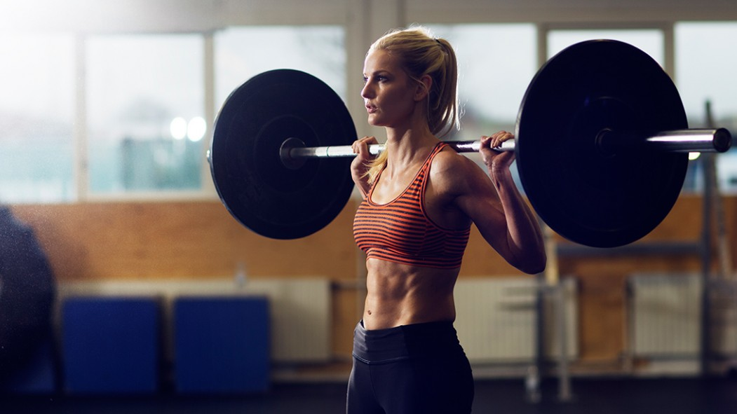 The 8 Week Diet Plan for Six-Pack Abs  thumbnail