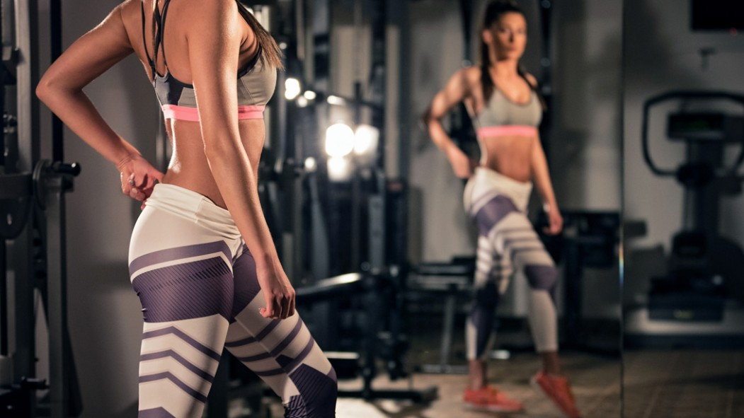 The 10 Best Glutes Exercises For a Better Butt thumbnail