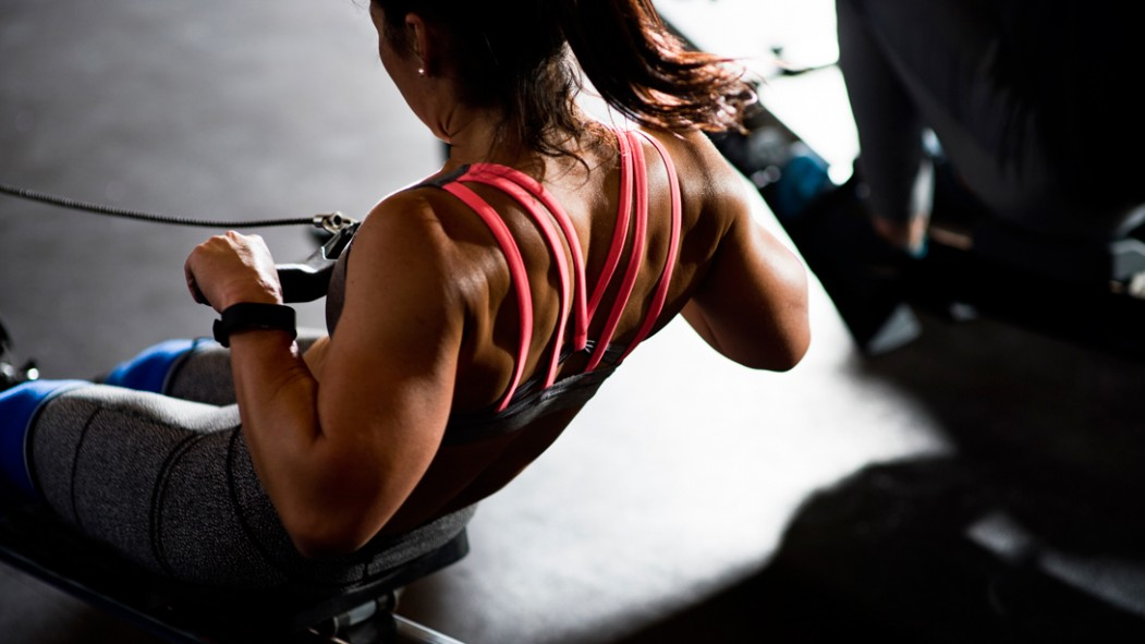 5 Mistakes You're Making on the Rowing Machine thumbnail