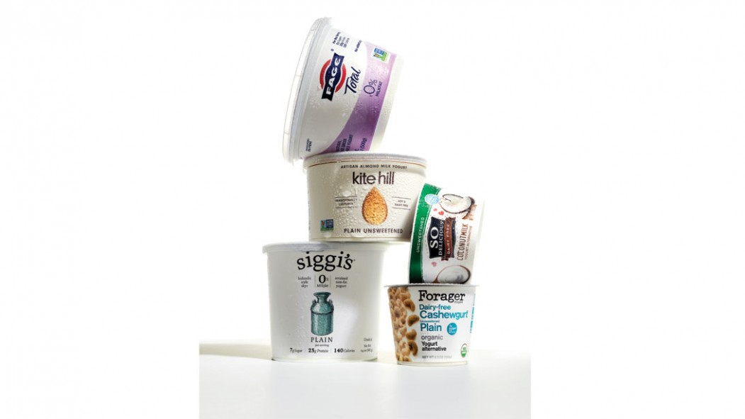 5 Healthy Yogurt Varieties to Try  thumbnail