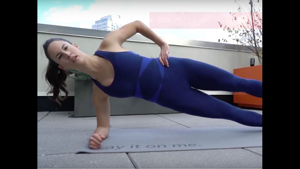 The Do-Anywhere Bodyweight Program: Abs thumbnail