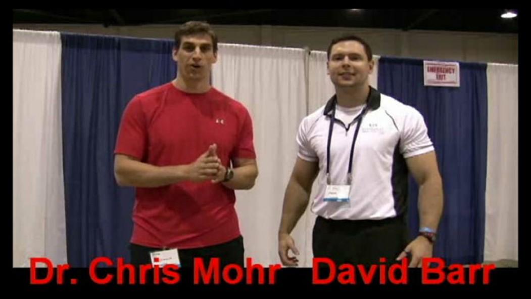 Expert Quick Tip: Dr. Chris Mohr Video Thumbnail