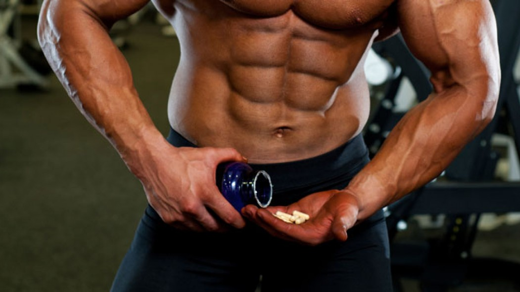 11 Best Supplements for Mass thumbnail
