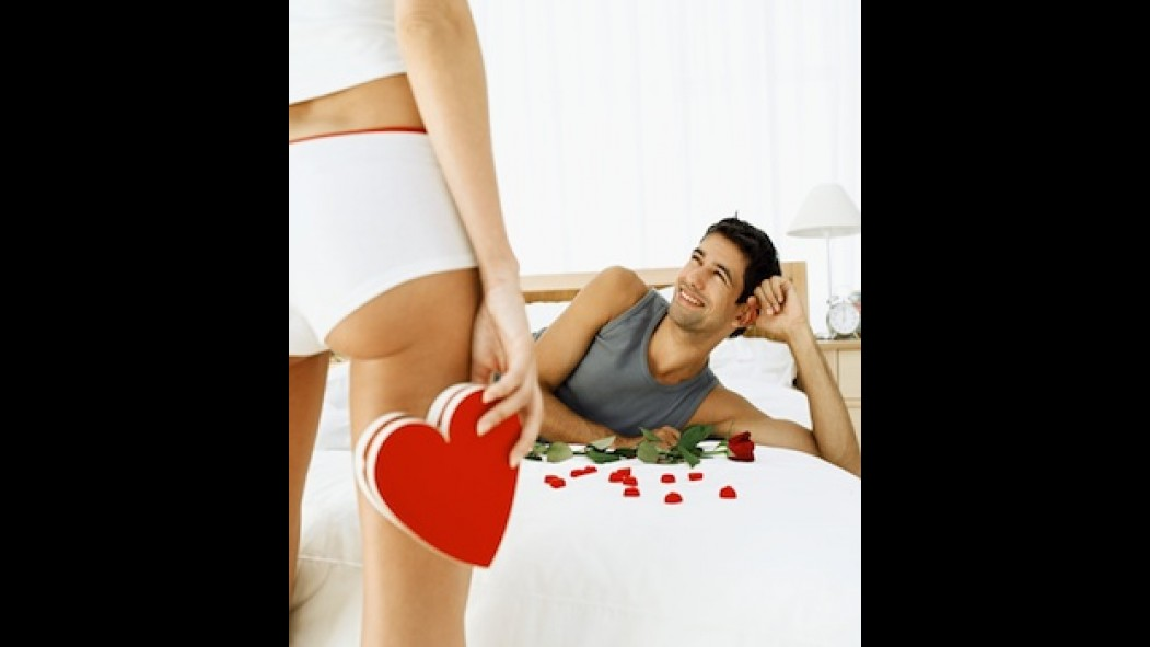 Can't Get Hard? Your Heart May Be to Blame thumbnail