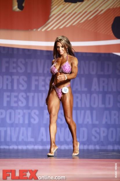 Jennifer Gates