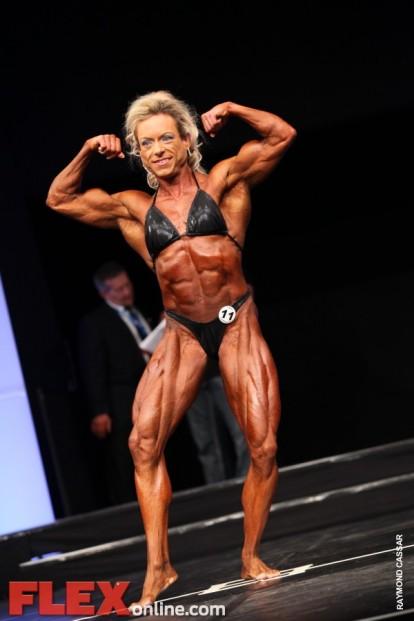 Andrea Zuercher