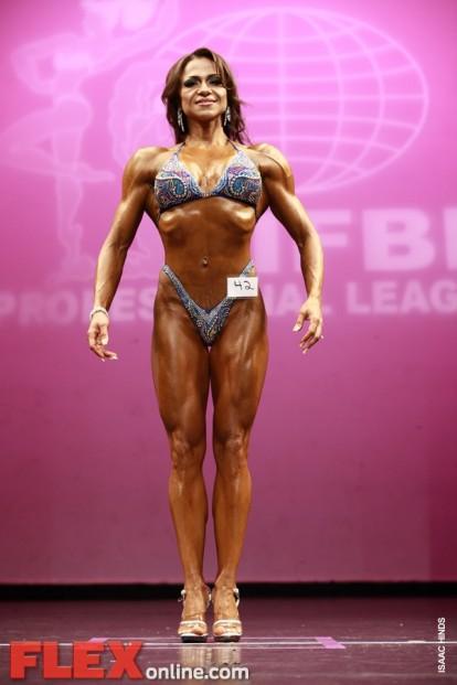 Caroline Hernandez