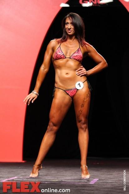 Lisa Normandin
