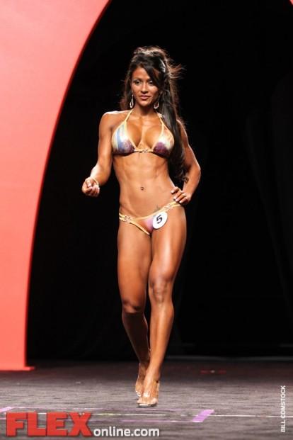 Jennifer Murillo