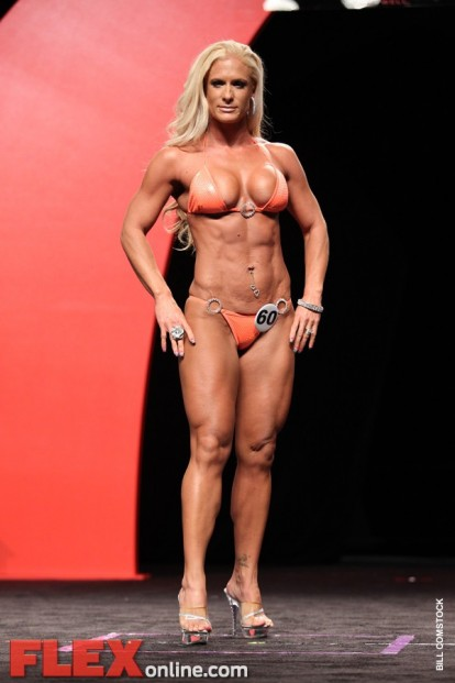 Tania Garcia-Benson