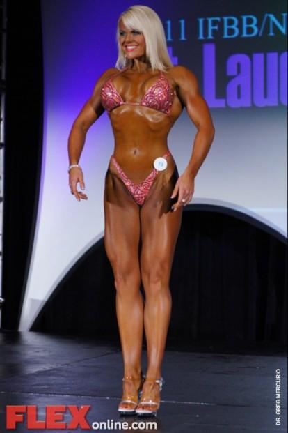 Stephanie Billings