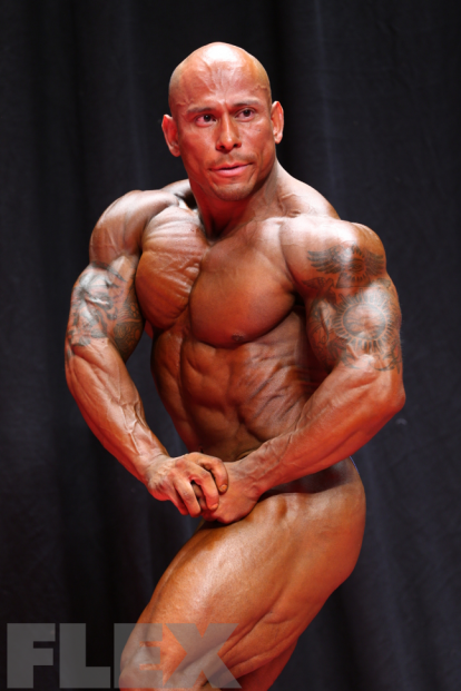 Gabriel Cortez