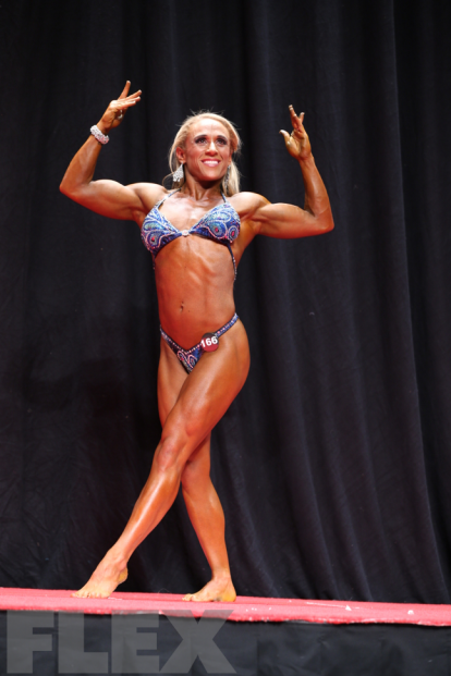 Nicole Skrintney