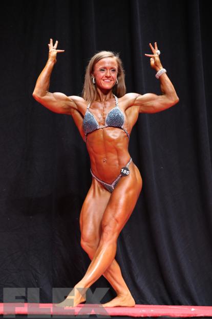 Hailey McGrath