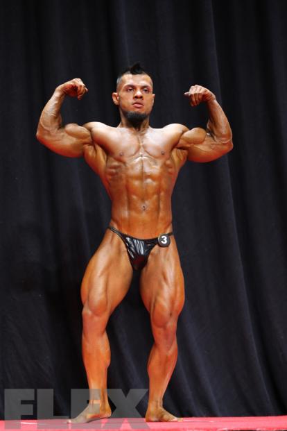 Joshua Ferrer