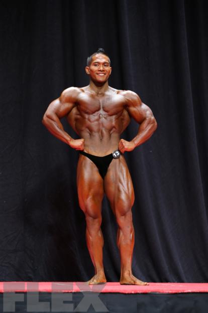 Alvin Viernes