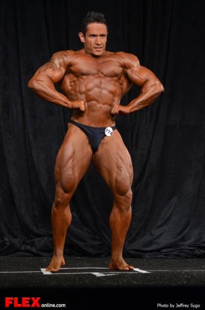 Jordy Joan Barrios Villalobos