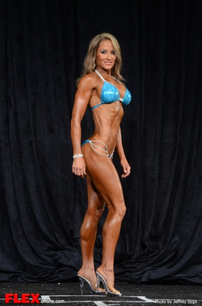 Melissa Brizic