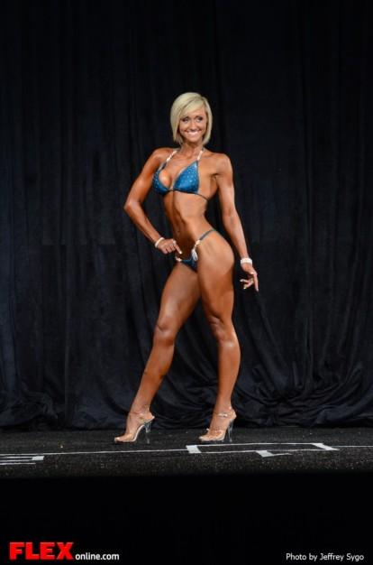 Sarah McDonough