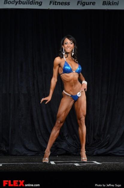 Claudia Elisa Ramirez