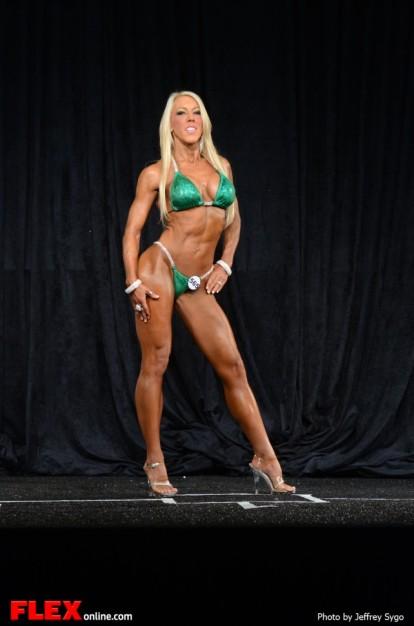Sonya Garner