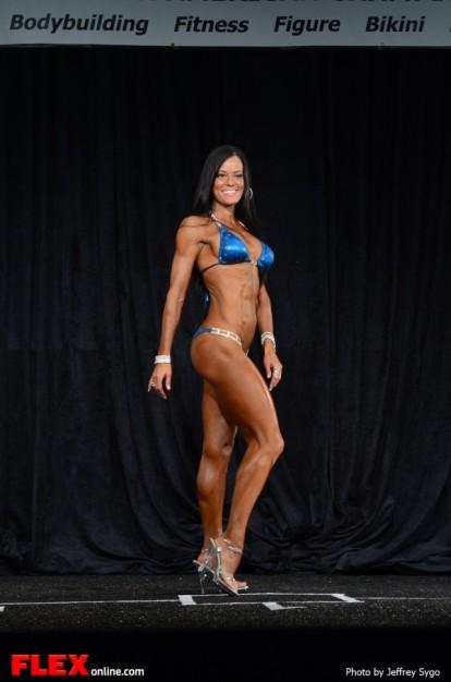 Jessica Landry