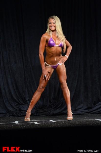 Ashley Ricklefs