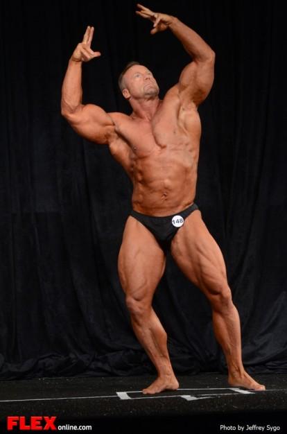 Mitch Hodge